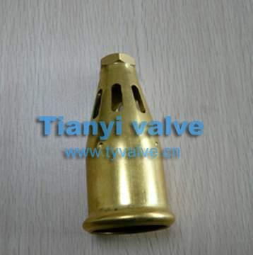 Brass Filter