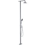 Floor Mounted Shower Set