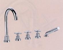 Massage Bath Mixer