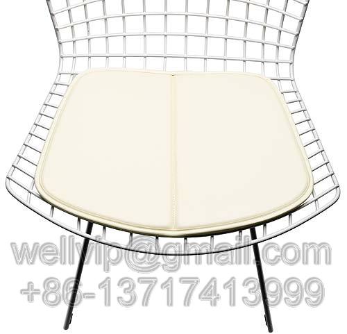 Bertoia Diamond Chair Replacement Cushion Chairs Model