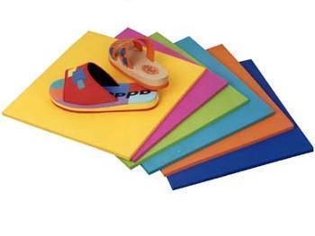 Eva Foam Sheet Pvc Strap Shoe Material Products China