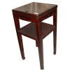 China antique tea table