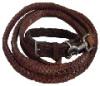 Cowskin  Dog Collar
