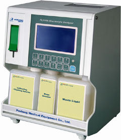 Analyzer Instrument