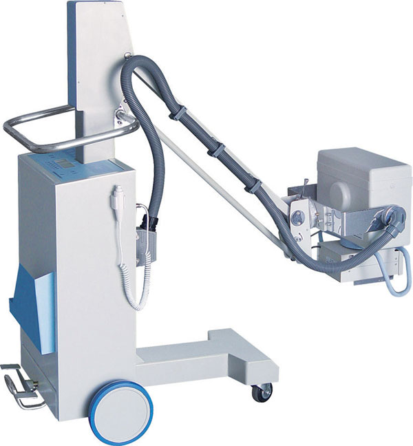 Mobile X-ray Equipments