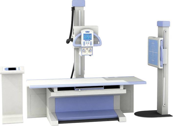 Radiograph  System