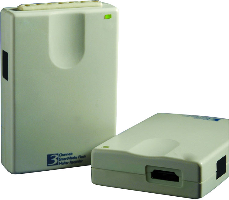 Ambulatory ECG System