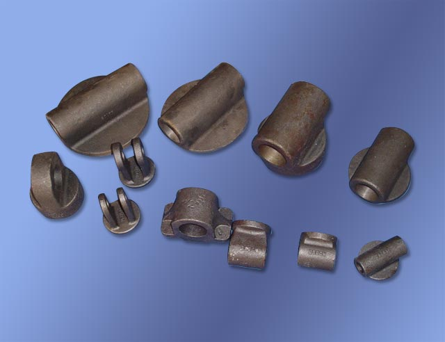 METAL PIPE JOINT