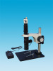 High-contrasted Coaxial Illumination Zoom Monocular Video Microscope Systems