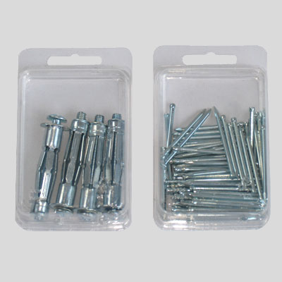 MOLLY SCREW NAIL ASSORTMENT