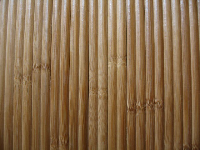 cool bamboo wall covering
