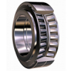 Double-row taper roller bearing