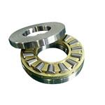 Tapered roller thrust bearing