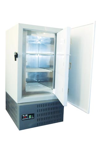 Temperature   Freezer