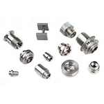 Precision Machining cnc maching forging parts