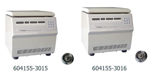 centrifuge  hematocrit