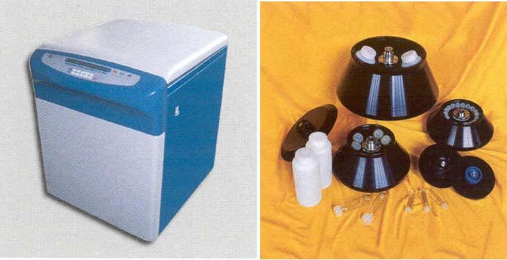 beckman  centrifuge