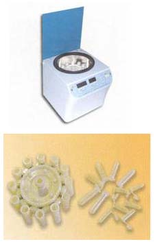 Cell Washer