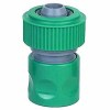 "3/4"" plastic quick hose connector"