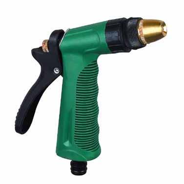 hand nozzle