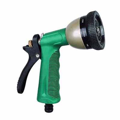 handle water sprayer