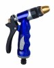 Brass Hand Sprayer Hose Nozzle