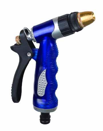 metal spray nozzles