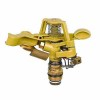 Zinc Impulse Sprinkler