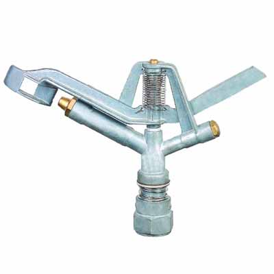 zinc female sprinkler