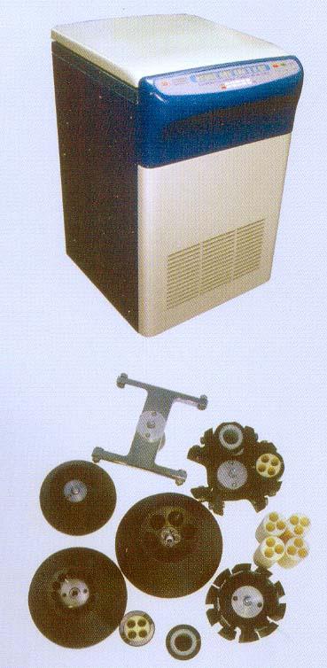 centrifuges chinese