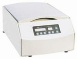 capillary vessel centrifuge
