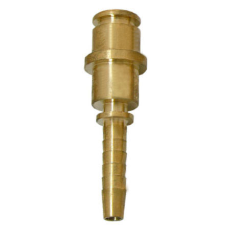water cleaner connector