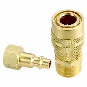 nozzle fitting set