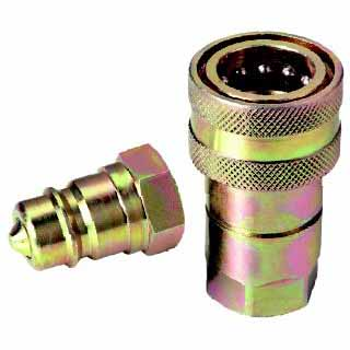 hose fast connector