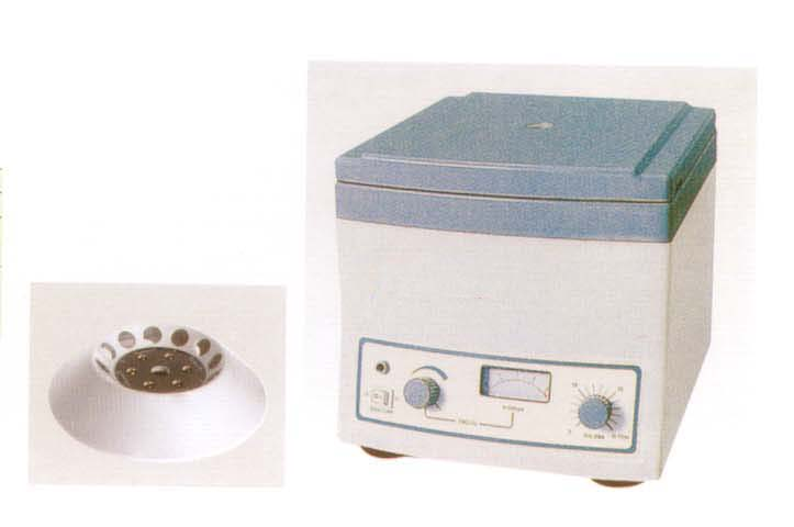 table-top centrifuge