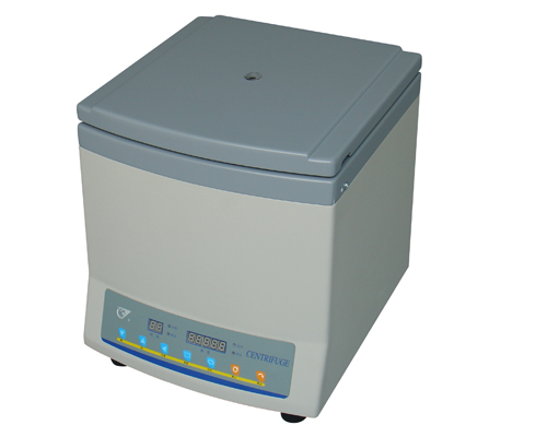 Cell Smear Centrifuge