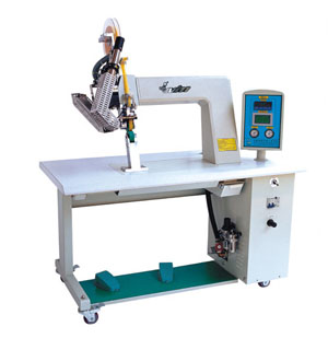 Hot air seam sealing machine V 1 Hot Air Seam Sealing Machine For Seam Sealer Tape V 1