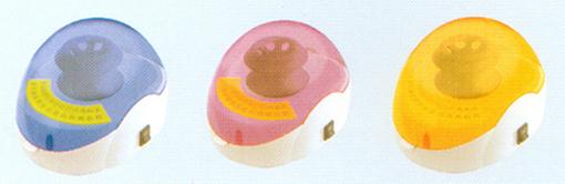 Minitype centrifuge
