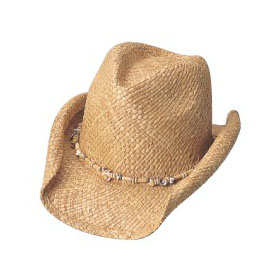 straw skimmer hats
