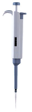 adjustable volume pipette