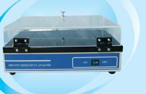 Desktop UV Transmissometer
