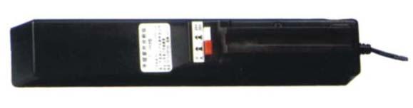 ultraviolet reflectometer