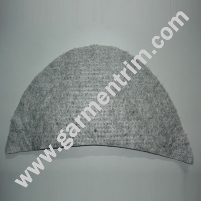 sponge shoulder pad