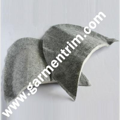 silicone shoulder pad