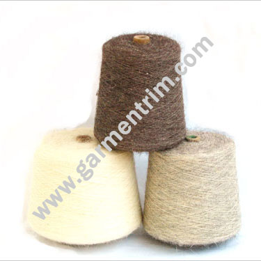 hair yarn for hair interlining