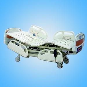 ICU Electric bed