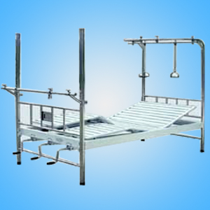stainless steel bedstead