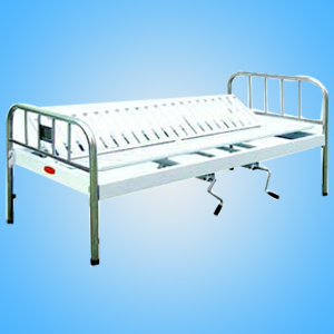 Turnover bed
