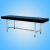 Stainless steel legs diagnosis bed