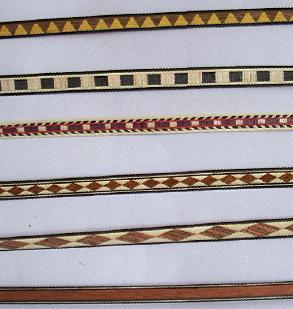 Wooden Inlay Veneer